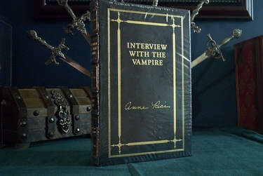 Anne Rice The Interview with the Vampire