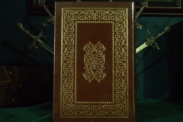 Easton Press The French Lieutenant's Woman