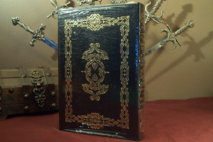 Easton Press Tom Robbins
