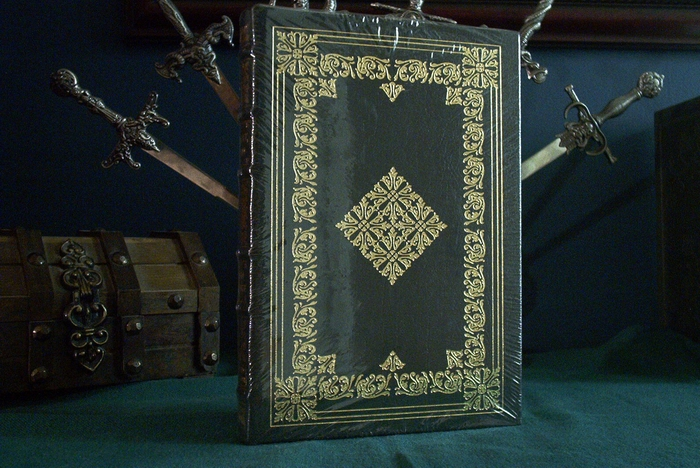 Easton Press John Updike
