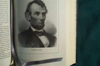 Henry Adams Abraham Lincoln