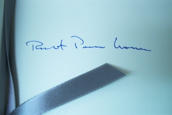 Robert Penn Warren signed