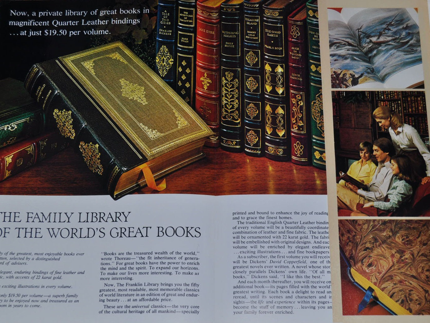 Family Library of the World's Great Books