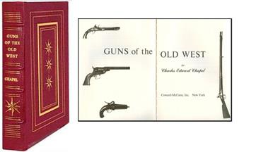 Palladium Press Guns of the Old West