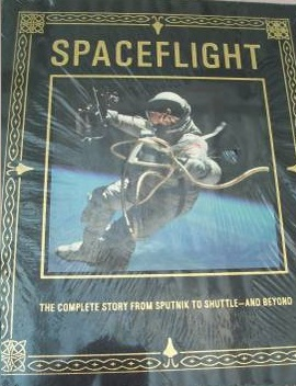 Easton Press spaceflight