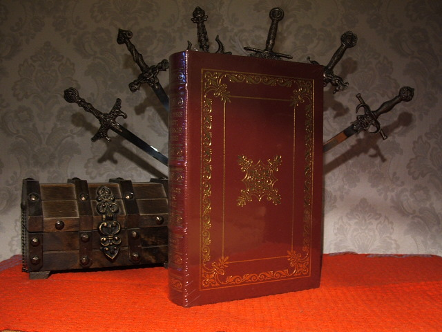 President George H. W. Bush Easton Press